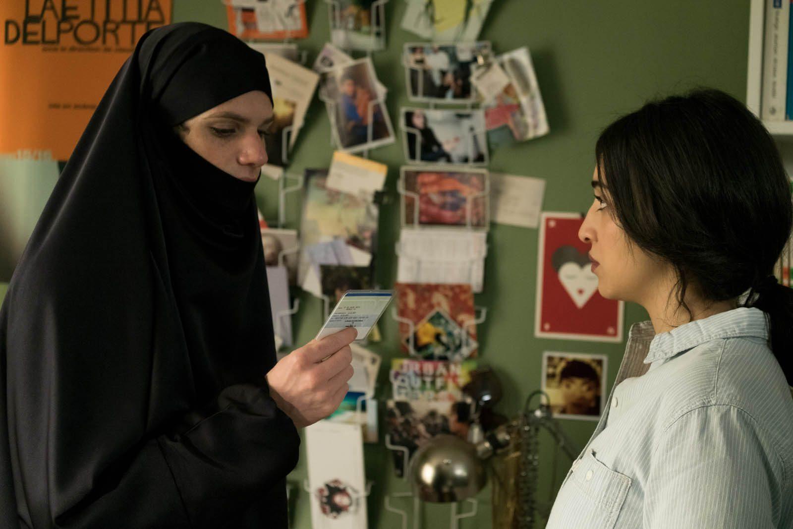 Cherchez la femme de Sou Abadi