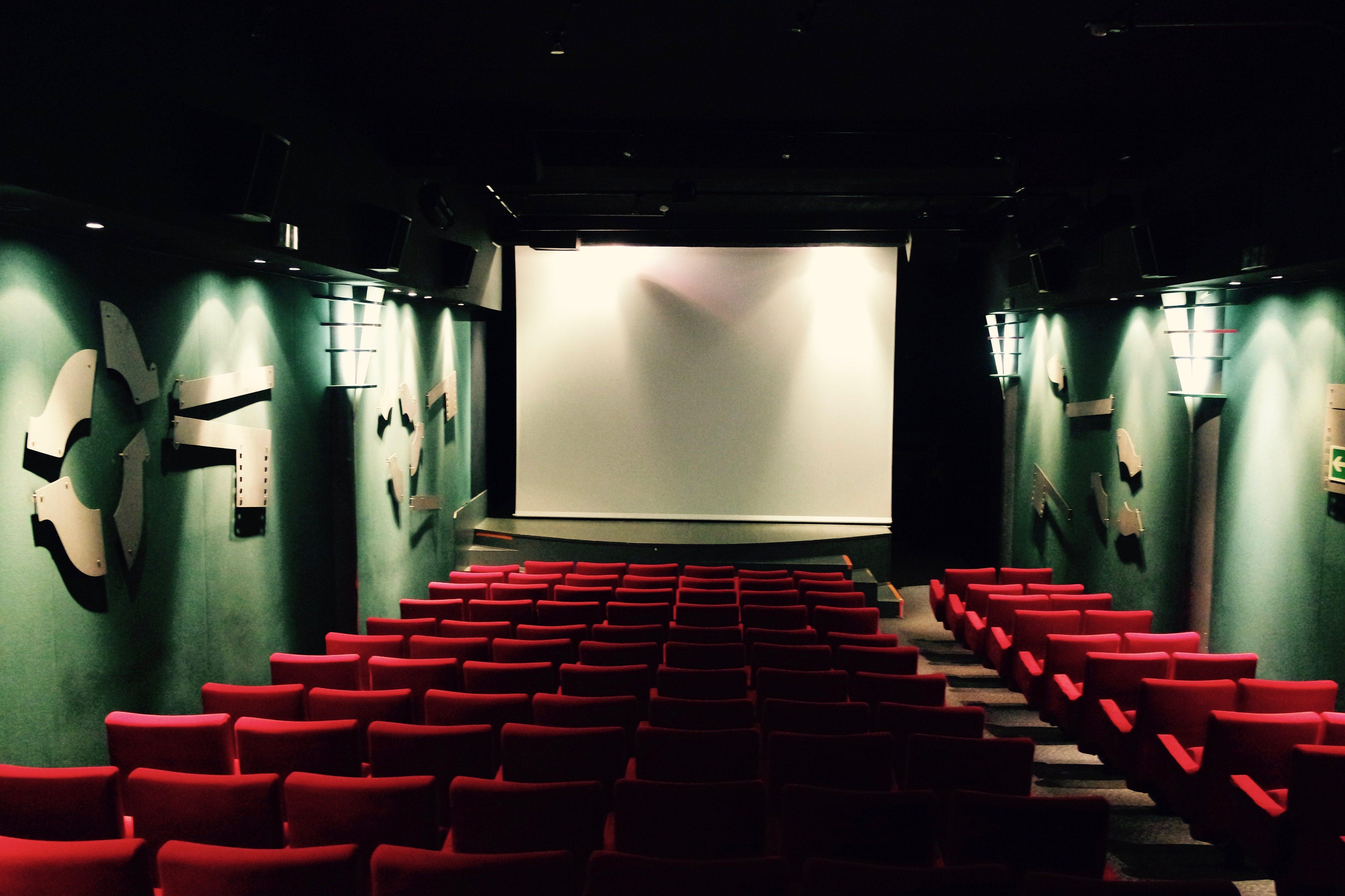 Cinéma La Clef : une porte ouverte sur le monde