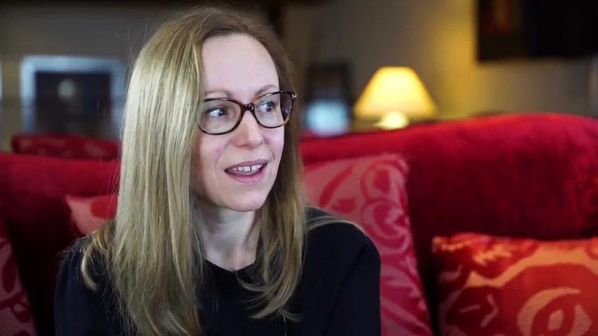 FrenchMania TV aux Arcs : Alanté Kavaïté, jury longs métrages