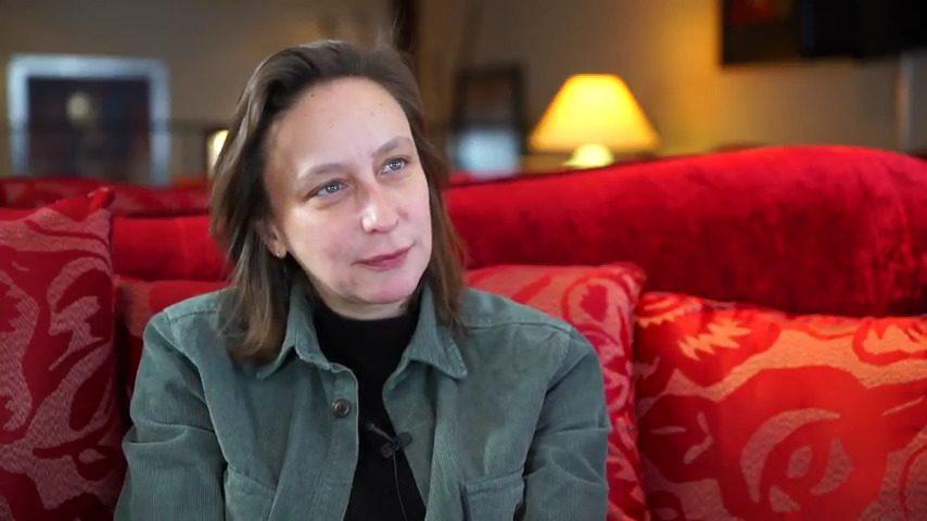 FrenchMania TV aux Arcs : Céline Sciamma, Présidente du jury longs métrages