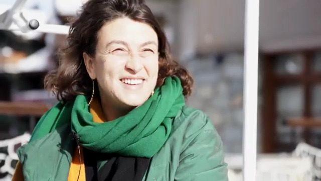 FrenchMania Tv aux Arcs : Noémie Lvovsky, invitée d'honneur