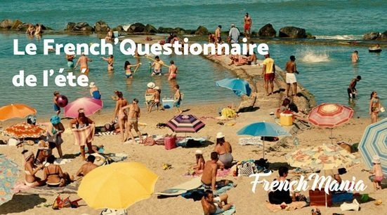 """Lidia Terki (""""Paris la Blanche"""") répond au French'Questionnaire de l'été"""