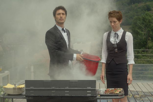 Top 5 – Les scènes de barbecue dans le cinéma français