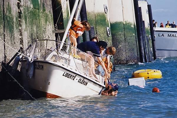 Top 5 – L'été en mer dans les films français