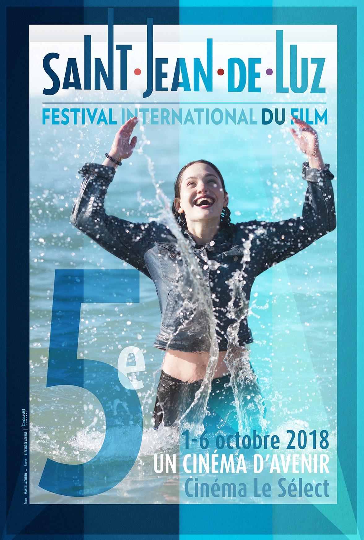 Un jury 100% féminin pour le festival de Saint-Jean-de-Luz !