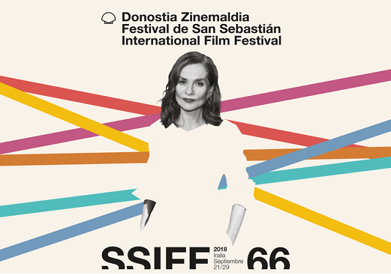 San Sebastian International Film Festival – bilan de la 66e édition
