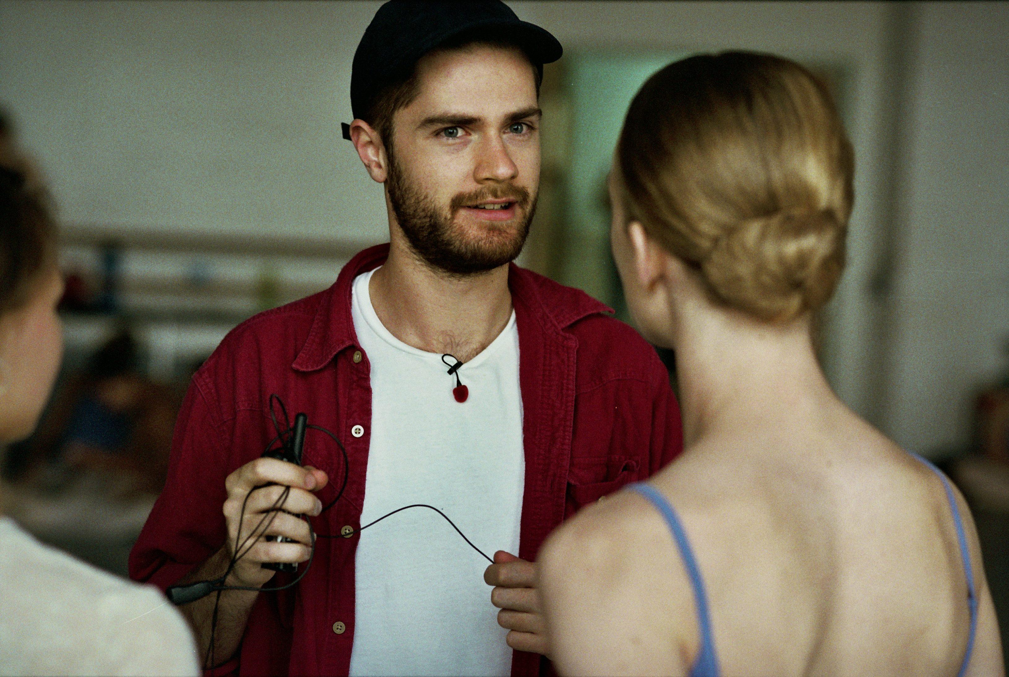 """Lukas Dhont (Girl) : """"L'enjeu du film, c'est le corps"""""""
