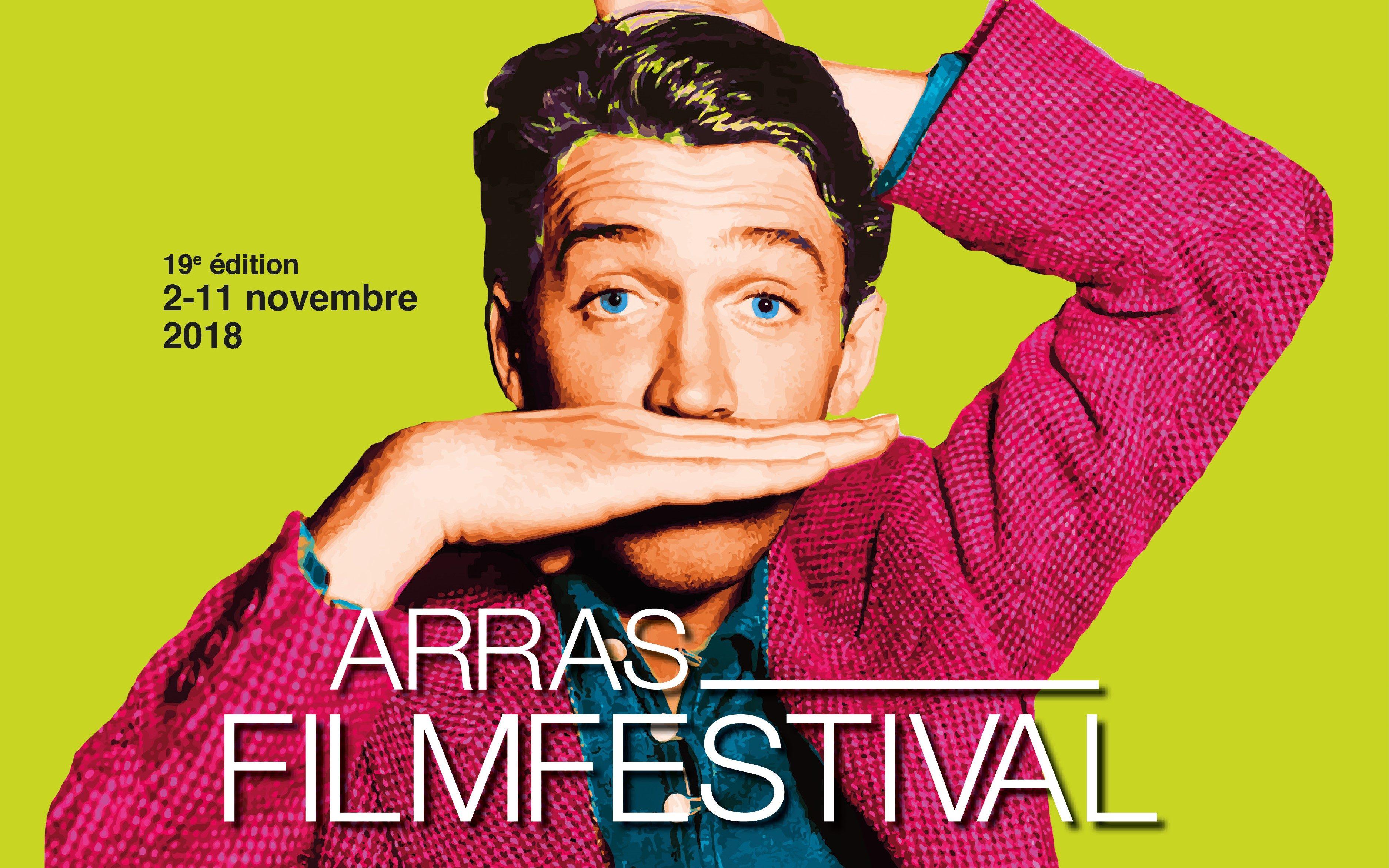 Festival d'Arras, épisode 4 : Interview de Daniel Sandu , réalisateur / Un Pas derrière les Séraphins