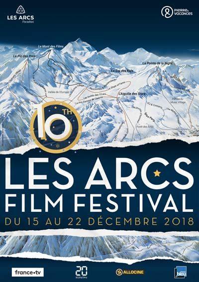 Les Arcs Film Festival, épisode 1 : L'Homme fidèle de Louis Garrel, film d'ouverture