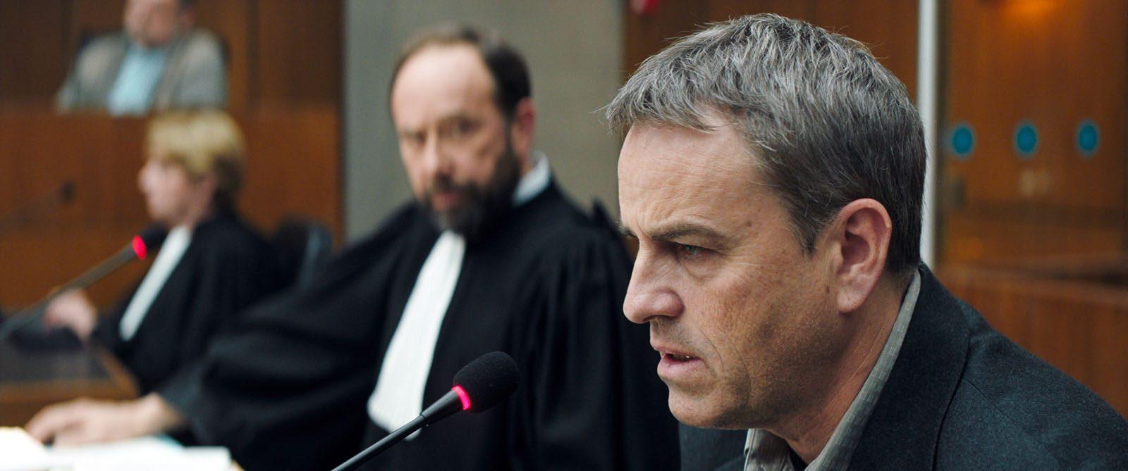 Une Intime conviction d'Antoine Raimbault