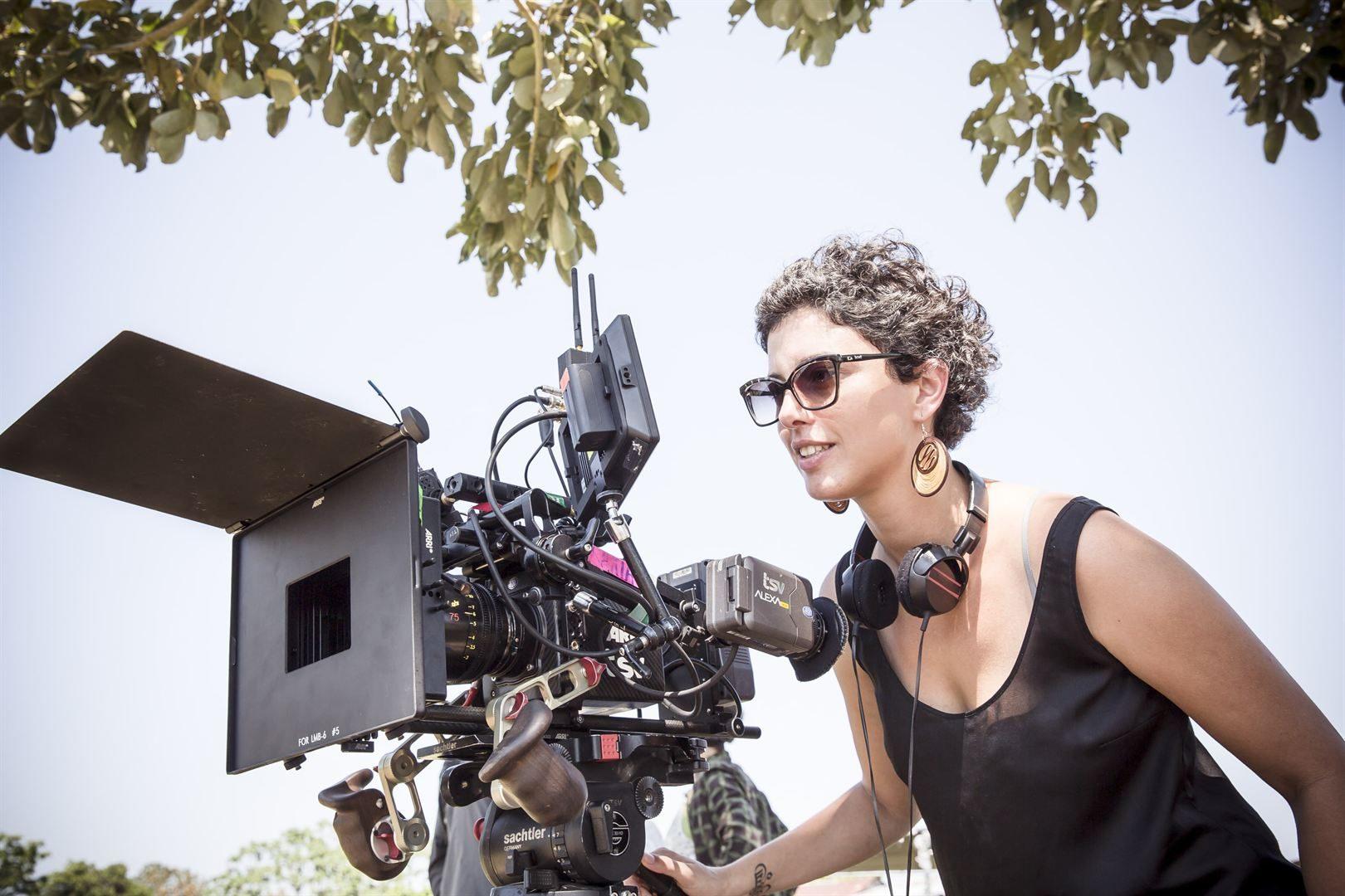 """Beatriz Seigner (Los Silencios) : """"Ce film, je l'ai toujours vu comme un film où le sensoriel devait avoir une place concrète """""""