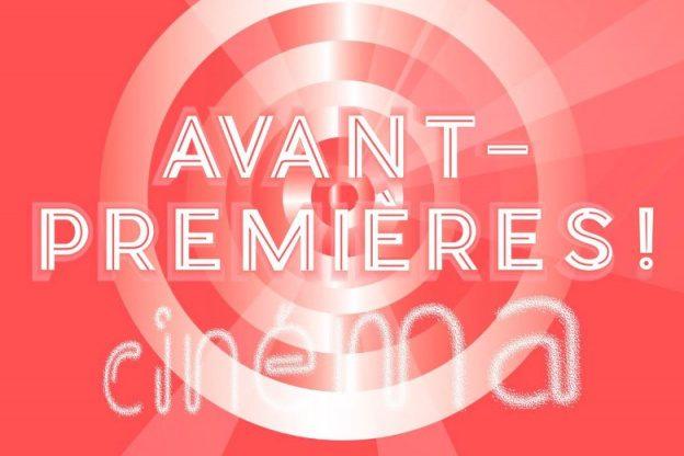 4e édition du Festival Avant-Premières! – du 3 au 10 juillet à Paris