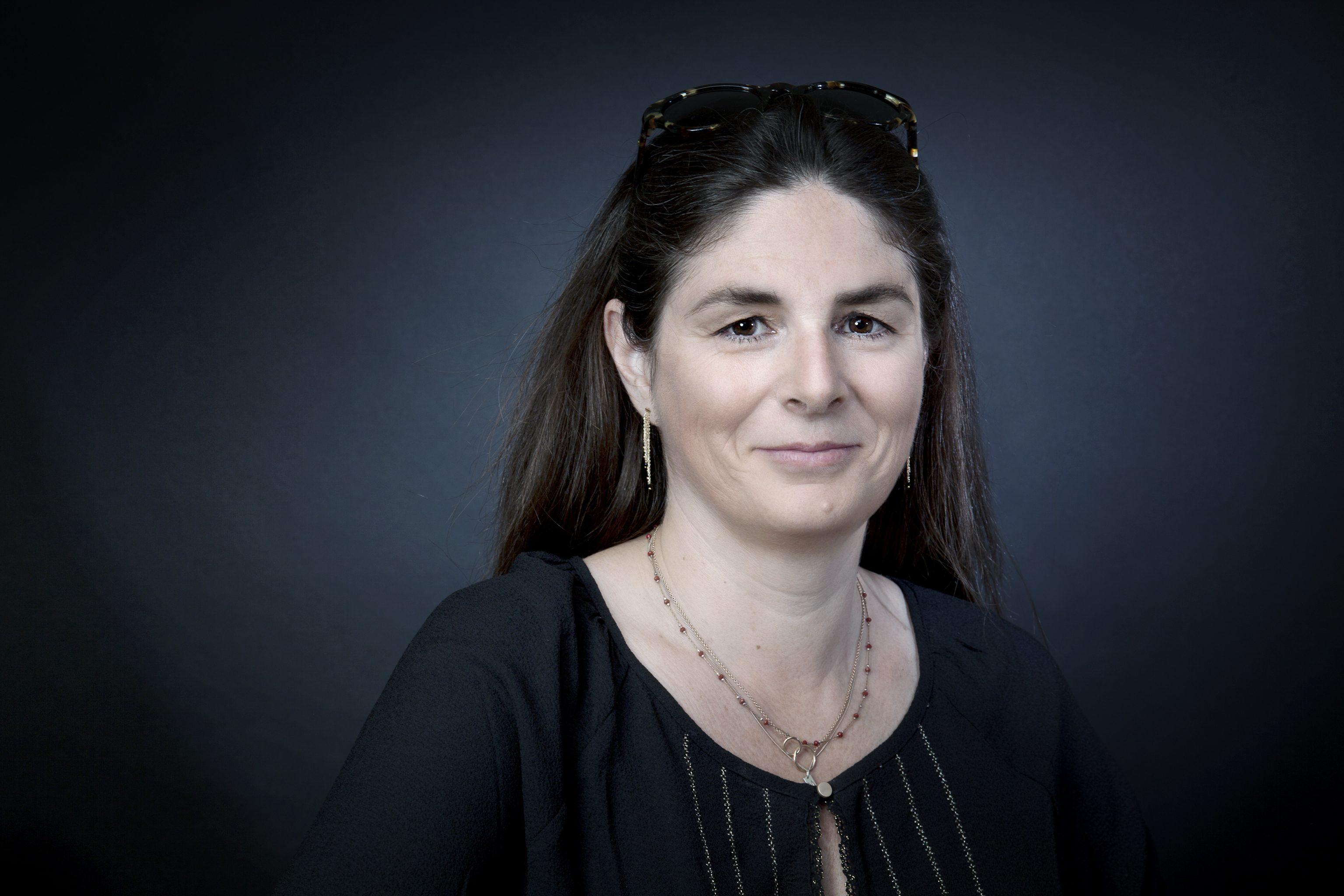 """Nathalie Bessis (déléguée générale d'Émergence) : """"Nous avons tout de suite travaillé main dans la main avec Élisabeth Depardieu"""""""