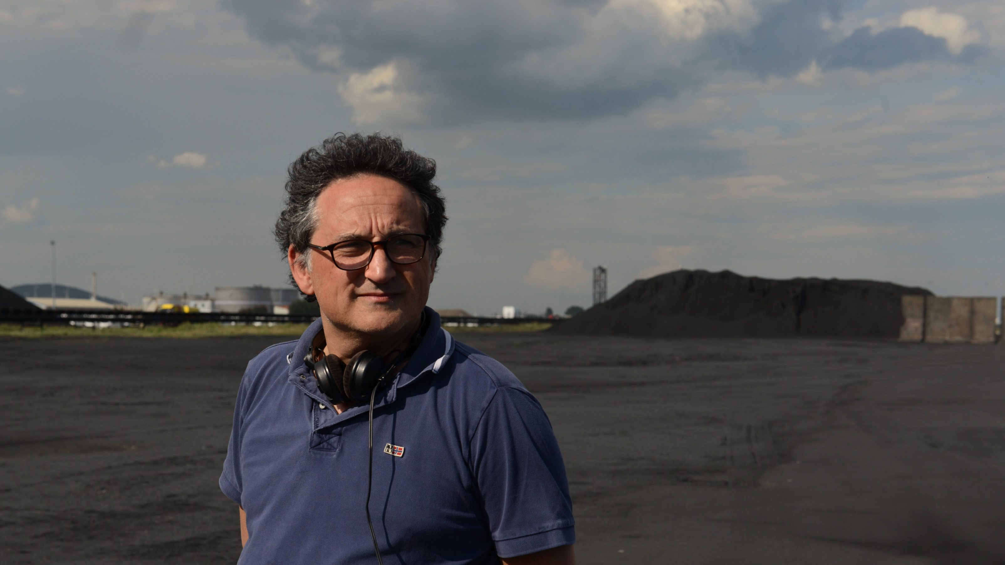 """Thierry Klifa : """"Pour moi les films ne sont que des moyens de continuer à vivre"""""""