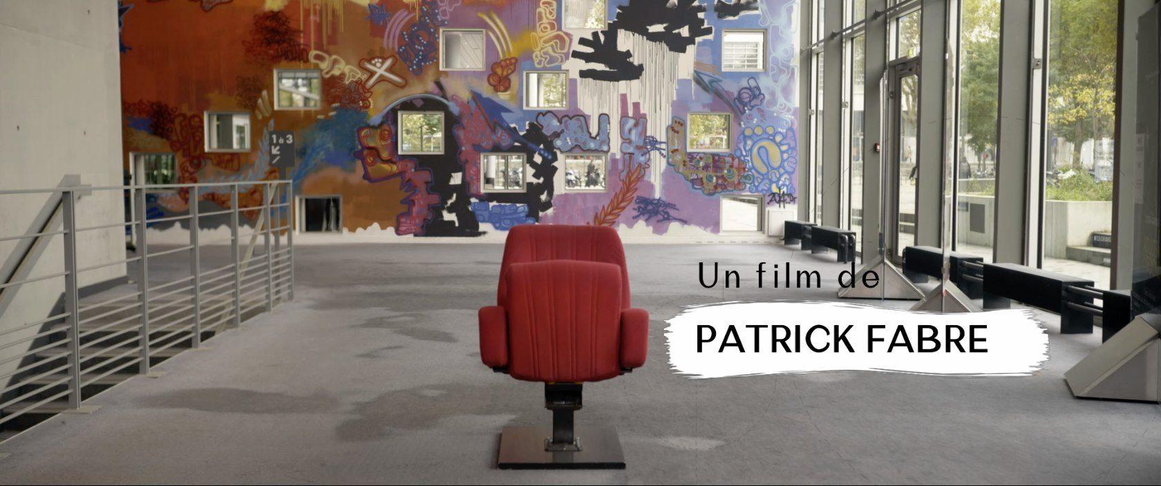 César Première – 3 bonnes raisons de voir le documentaire de Patrick Fabre