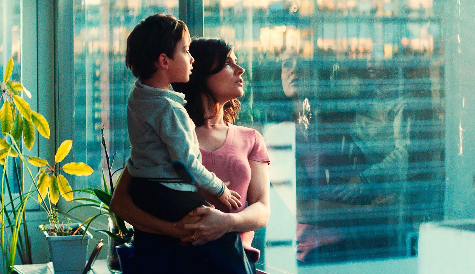 Une mère incroyable de Franco Lolli