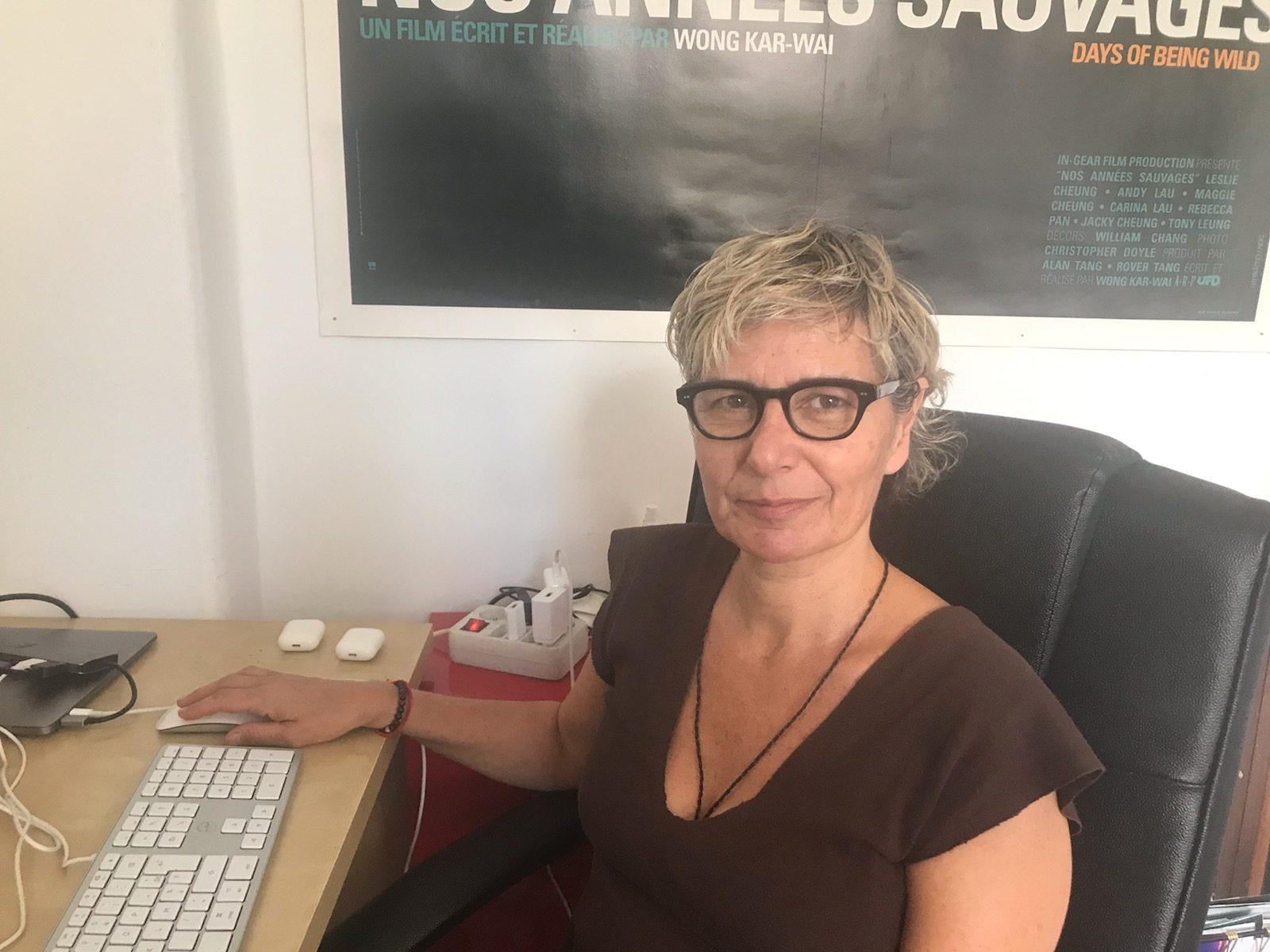On s'appelle ? Episode 5 : Chloé Lorenzi, attachée de presse