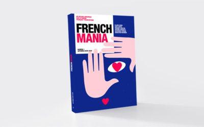 Abonnez-vous à FrenchMania en quelques clics !