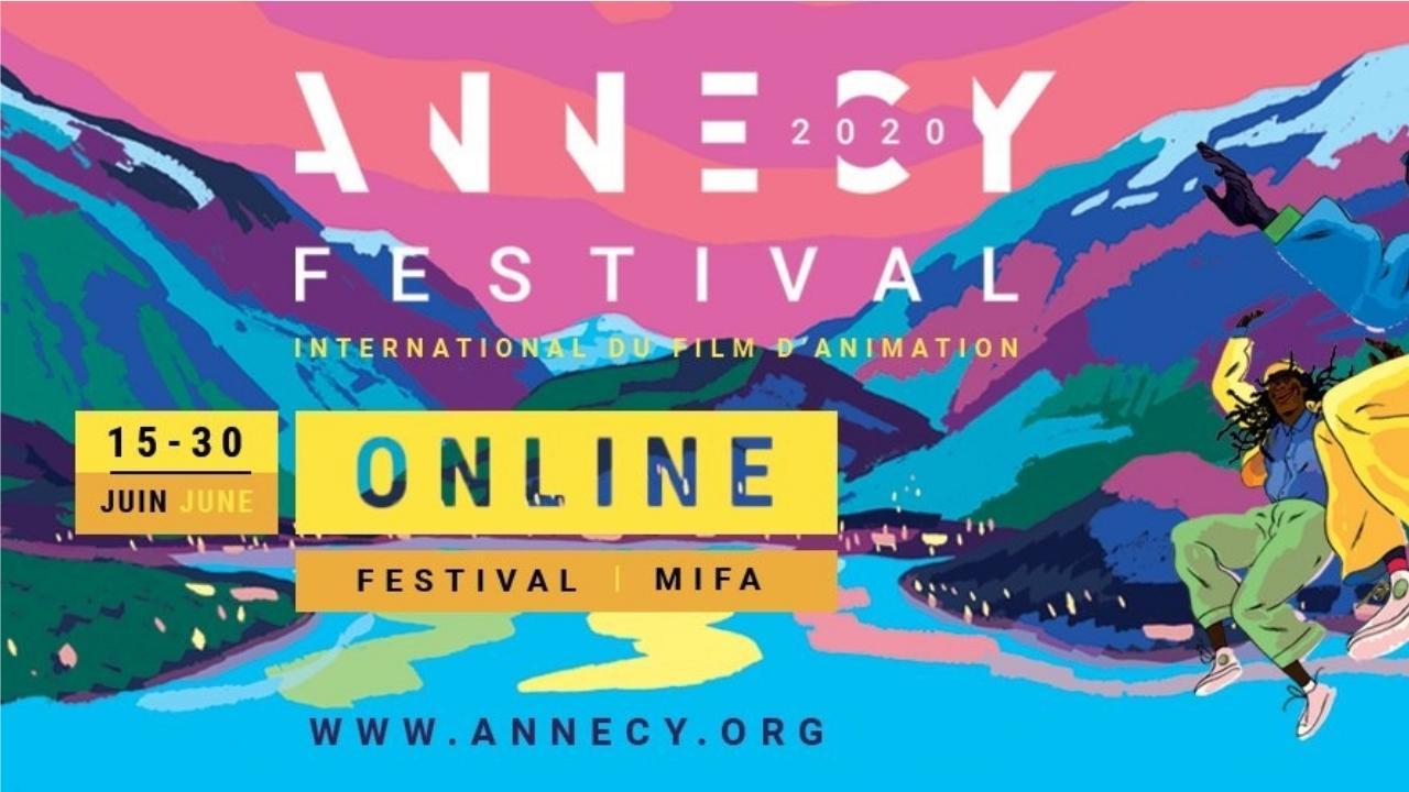 Festival du Film d'Animation d'Annecy 2020 : nos coups de coeur