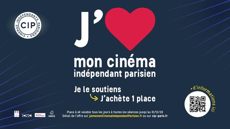 """Fabien Houi, directeur du cinéma Le Brady : """"Voir un film en salle, c'est autre chose que de le regarder chez soi"""""""