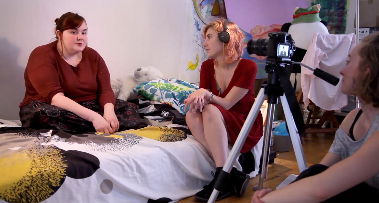"""Daphné Leblond et Lisa Billuart-Monet (Mon nom est clitoris) : """"On mesure la portée politique des questions que soulève le documentaire"""""""