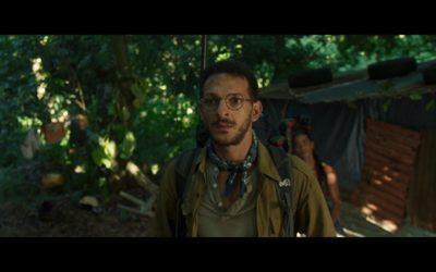 """Vincent Dedienne (Terrible jungle): """"Je ressemble pas mal à mon personnage, 50% sur Terre, 50% ailleurs !"""""""