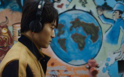 """Guang Huo (La Nuit venue) : """"Plus je travaillais le personnage de Jin, plus il me plaisait"""""""