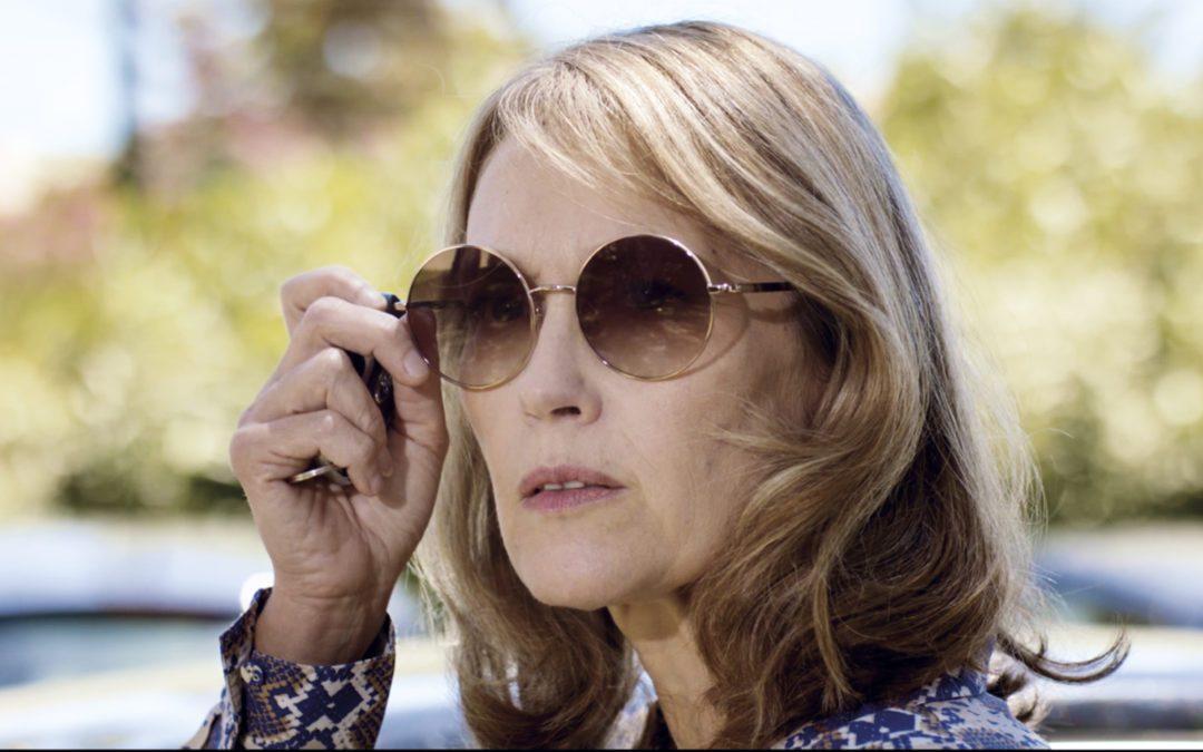 """Marianne Basler (Un Soupçon d'amour) : """"Paul Vecchiali a trouvé quelque chose en moi que je ne connaissais pas moi-même"""""""