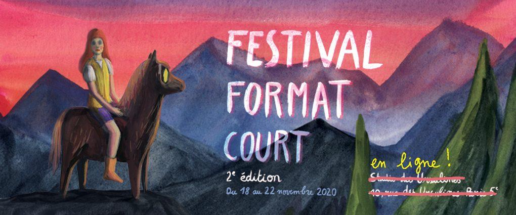 Festival Format Court : Nos 8 coups de cœur
