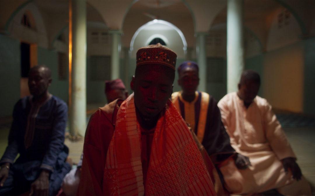 """Alassane Sy (Le Père de Nafi) : """"Cela ne m'a jamais traversé l'esprit qu'un jour je pourrais jouer un imam"""""""