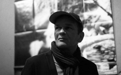 """Gaël Morel : """"Le cinéma, c'était un endroit où je voulais être"""""""