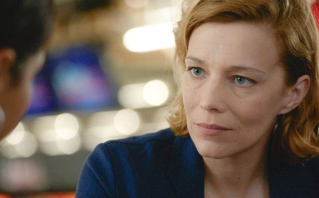 """Zita Hanrot et Céline Sallette (Rouge) : """"Rouge est construit comme unetragédie"""""""