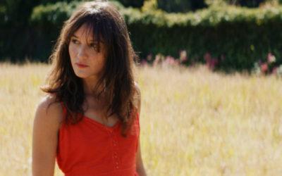 """Anaïs Demoustier (Les Amours d'Anaïs) : """"Le cinéma restitue les choses qui ne se disent pas, comme le sentiment amoureux qui nous porte mais qui est invisible"""""""